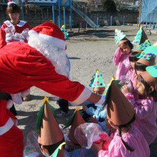 メリークリスマス!☆クリスマス会