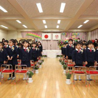 祝☆卒園おめでとう